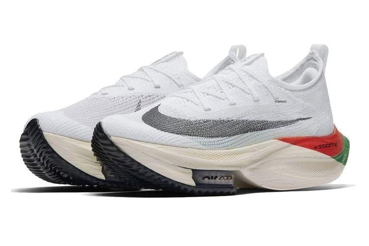Nike ZOOM AlphaFly Next%