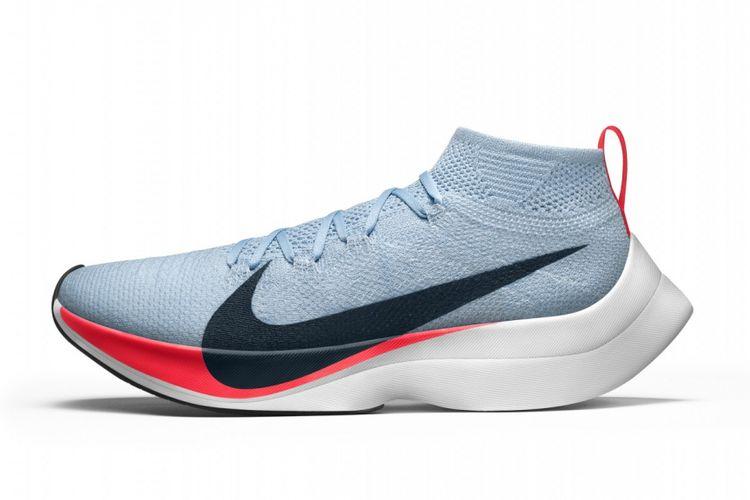 Sepatu Lari Marathon